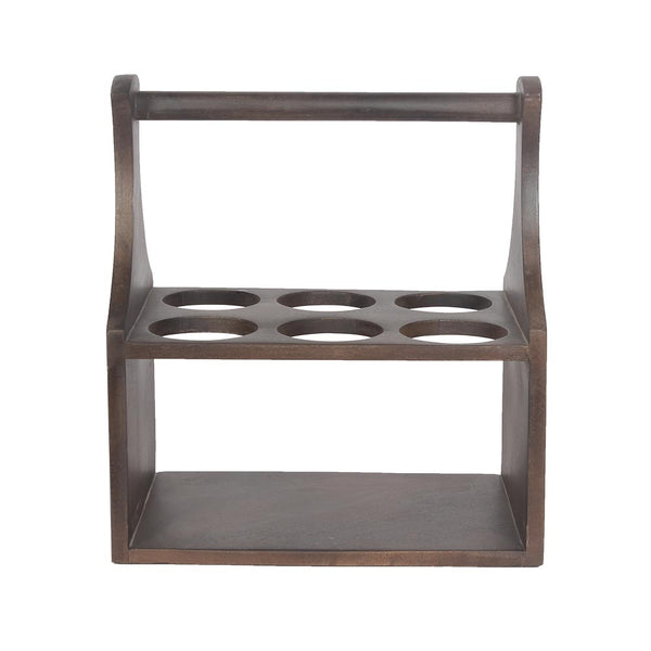 Grenache Wooden Beer Tray c