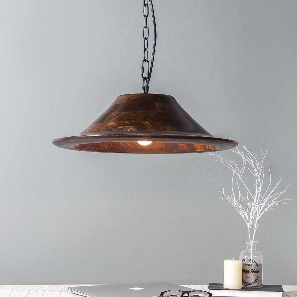 Buy rustic hue pendant lamp online hanging ceiling lights fabuliv