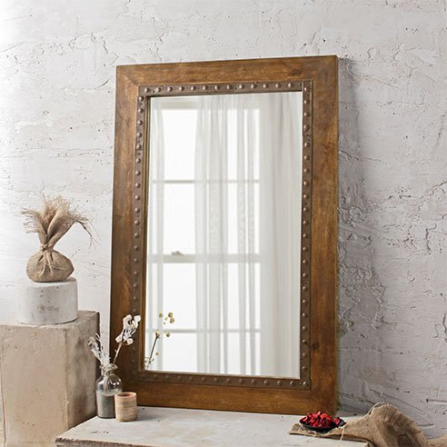 Buy Cliffe Bathroom Mirror online