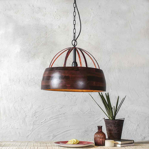 Franklin Pendant Lamp