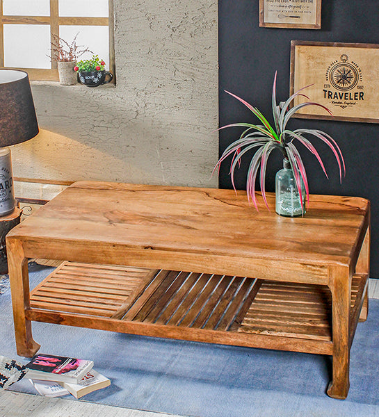 Buy Ashley Morris Rectangular Coffee Table online
