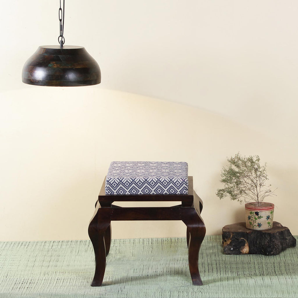 Masion Wooden Stool
