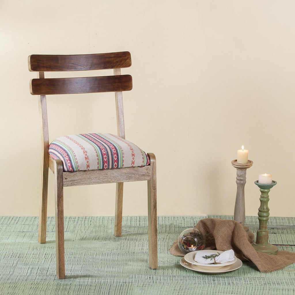 Fagen Solid Wood Chair