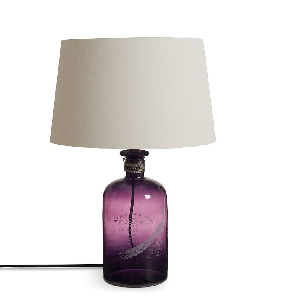 Side table lamps