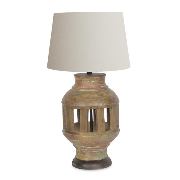 Eduardo Vintage Table Lamp
