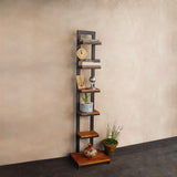 Rosaline Display Storage Unit