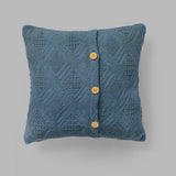 hand woven textured Cushion Cover set of 2