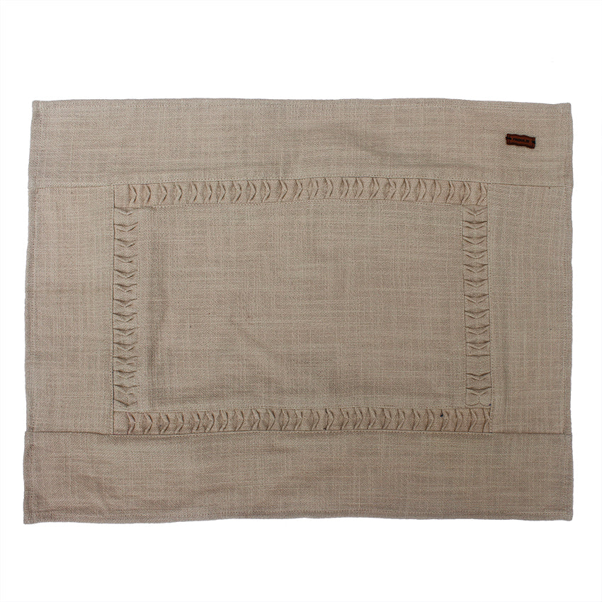 Hand Woven Table Mat set of 4