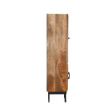 Meg Vertical Storage Kitchen Unit