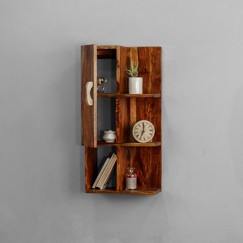 Charlie Wall Shelf