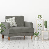 Florence One Seater Sofa