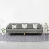 Florence Three Seater Sofa