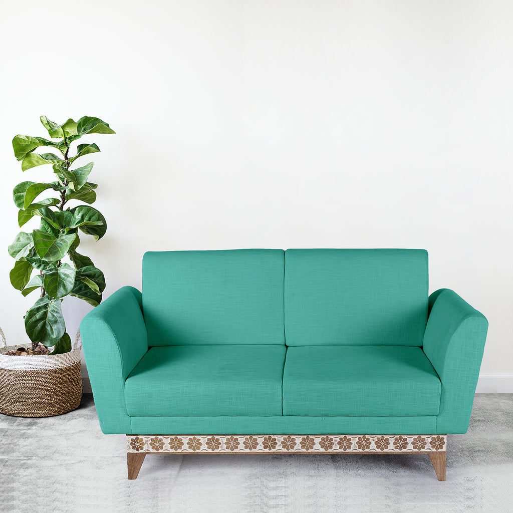 Two Seater Sofa online
