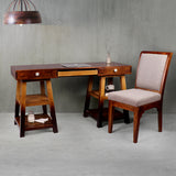 Timothy Study Table with Chair