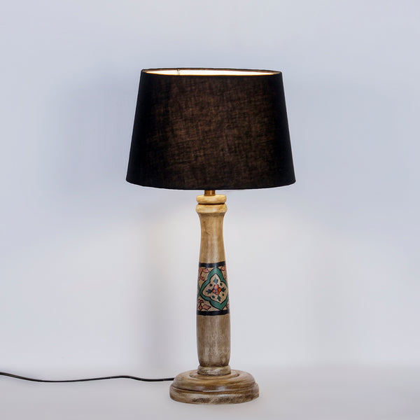 Ellie Hand Painted Table Lamp