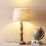 Wood Table Lamp Online
