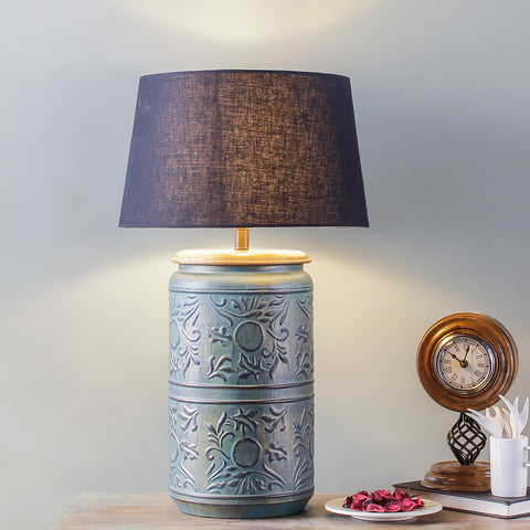 Barbarian Vintage Table Lamp Online