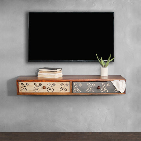 Amy Floating TV Unit