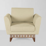 One Seater Sofa online
