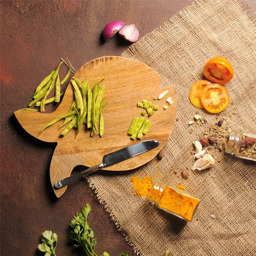 Pomfret Kitchen Cheese Board 1