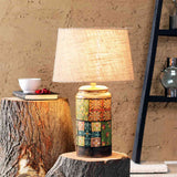 Casey Handmade Table Lamp