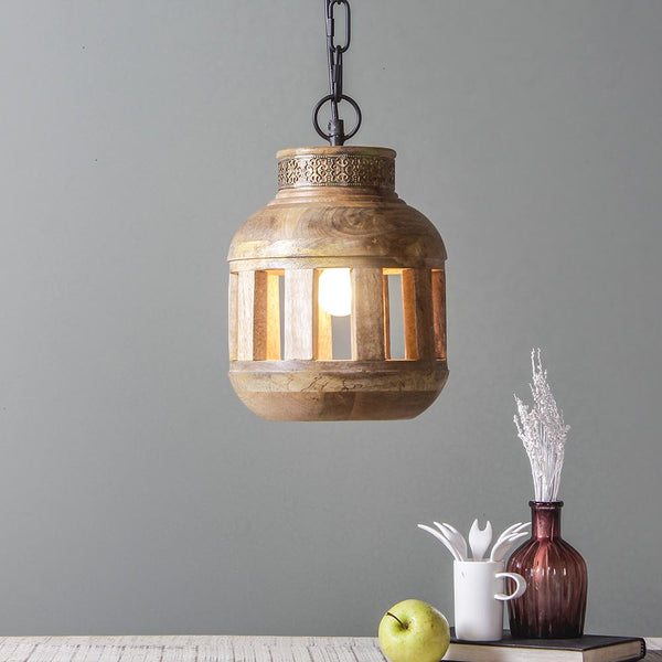Arabic Hue Large Pendant Lamp 1