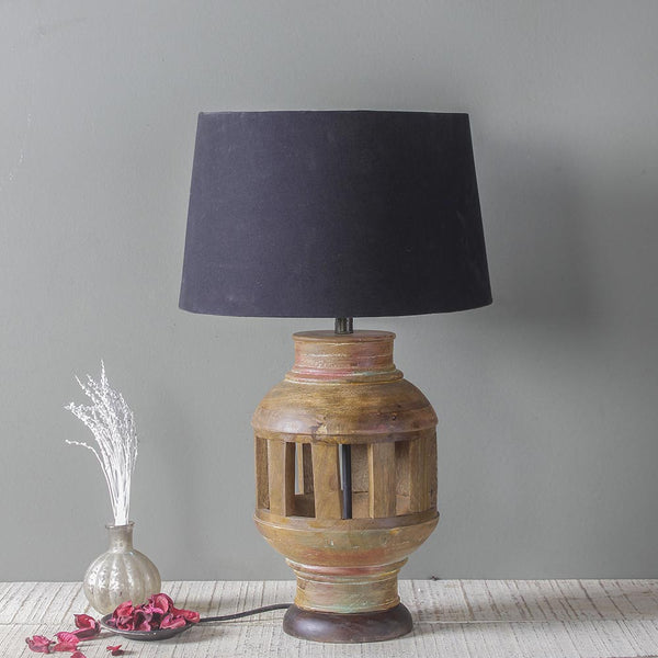 Eduardo Vintage Table Lamp 2