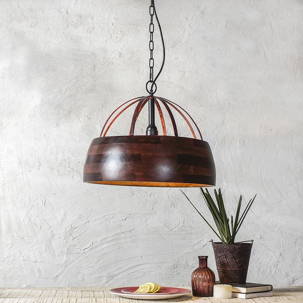 Franklin Pendant Lamp 4