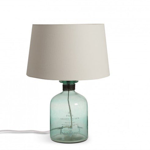 Night table lamps