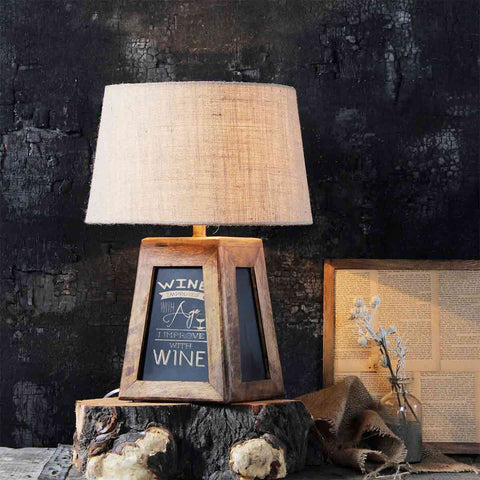Skyla Table Lamp