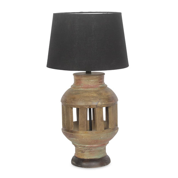 Eduardo Vintage Table Lamp 4