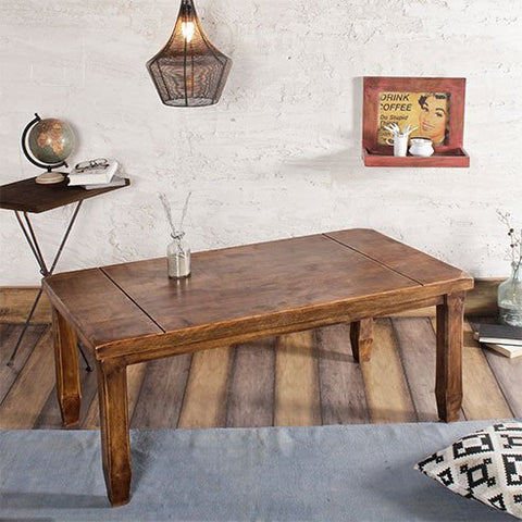 Buy Abel Hue Teak Coffee Table online