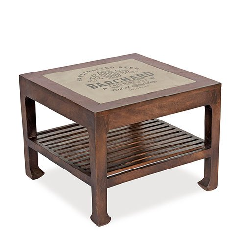 buy ASLEY BARREL COFFEE TABLE