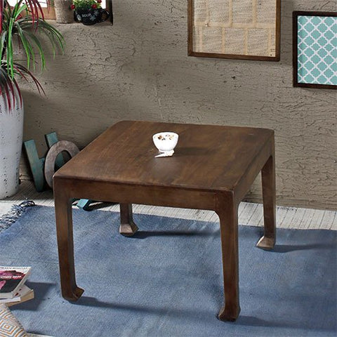 Richard Walnut End Table