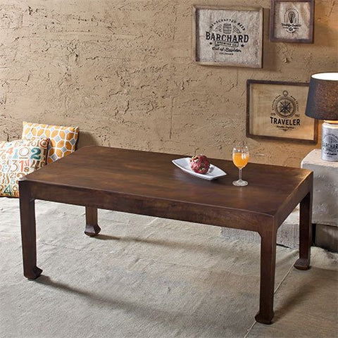 Buy Richard Neon Rectangular Coffee Table online