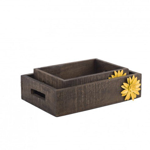Buy Lisbon Wooden Trays online