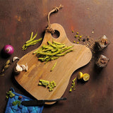 Mango Wooden Chopping Board 3