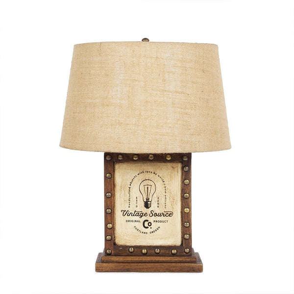 Orson Table Lamp 2