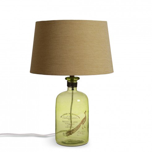 Barry Green Table Lamp 2
