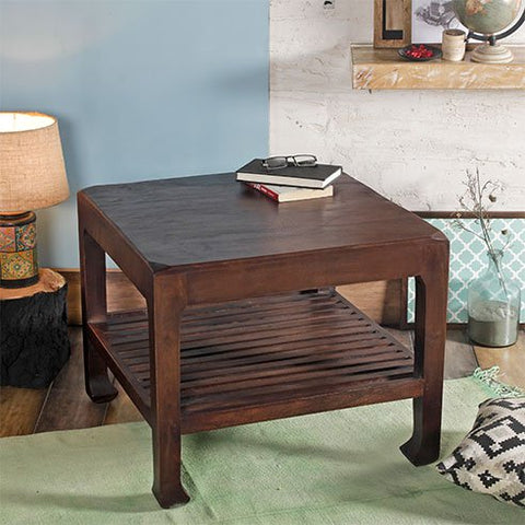 Ashley Hue Square End Table