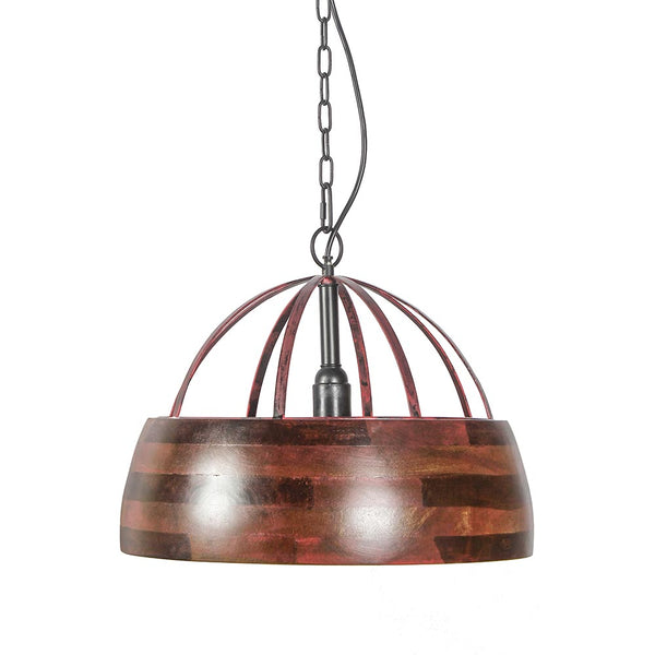 Franklin Pendant Lamp 3