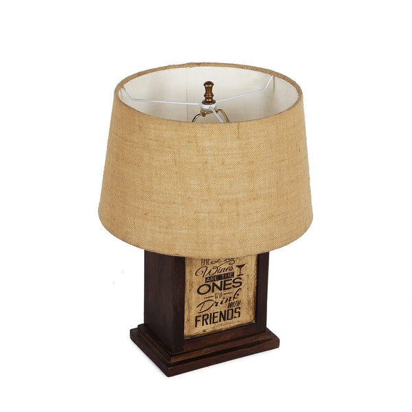 Ashton Table Lamp 3
