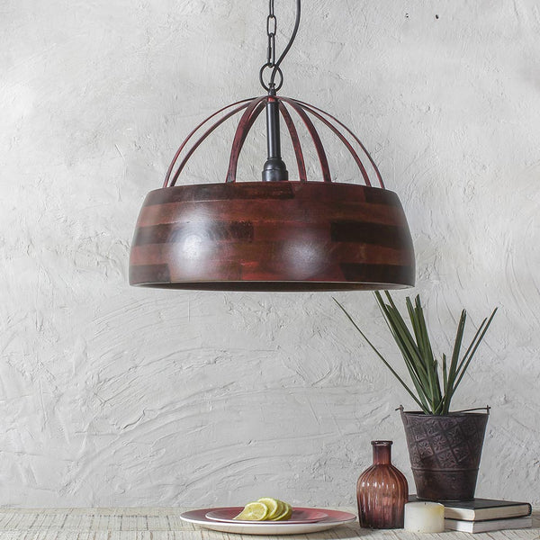 Franklin Pendant Lamp 2