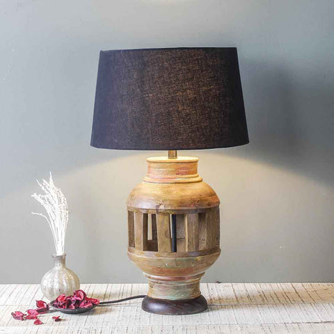 Eduardo Vintage Table Lamp 1