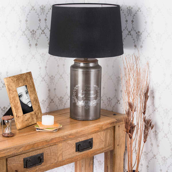 Bale Table Lamp 1