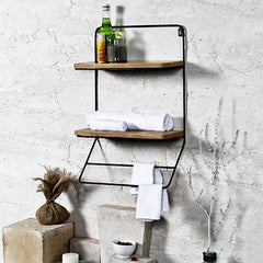 Buy Bathroom Shelves