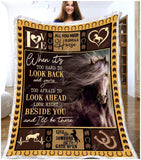 Blanket Horse I'll Be There