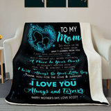 To my Mom - I will always be your little boy (Scott) - yenyenstore