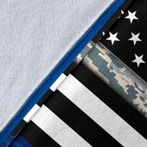 BLANKET - United States Air Force - yenyenstore