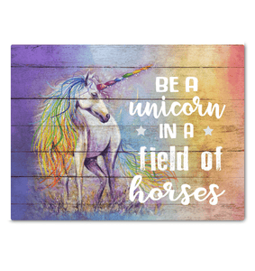 CANVAS - Be A Unicorn - yenyenstore